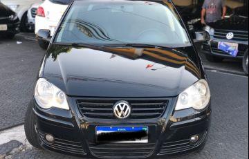 Volkswagen Polo 1.6 Mi Sportline 8v - Foto #2