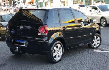 Volkswagen Polo 1.6 Mi Sportline 8v - Foto #3