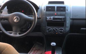 Volkswagen Polo 1.6 Mi Sportline 8v - Foto #5