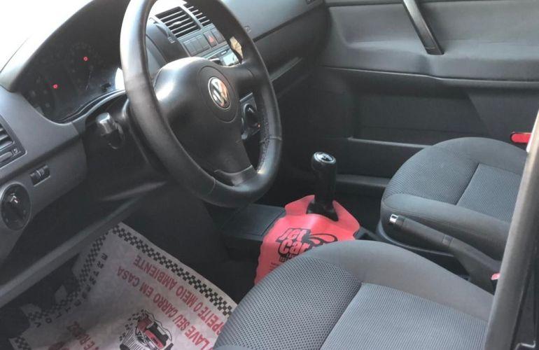 Volkswagen Polo 1.6 Mi Sportline 8v - Foto #7
