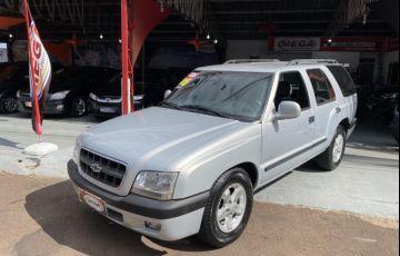 Chevrolet Blazer Advantage 4x2 2.4 (Flex) - Foto #1