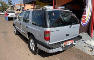 Chevrolet Blazer Advantage 4x2 2.4 (Flex) - Foto #6