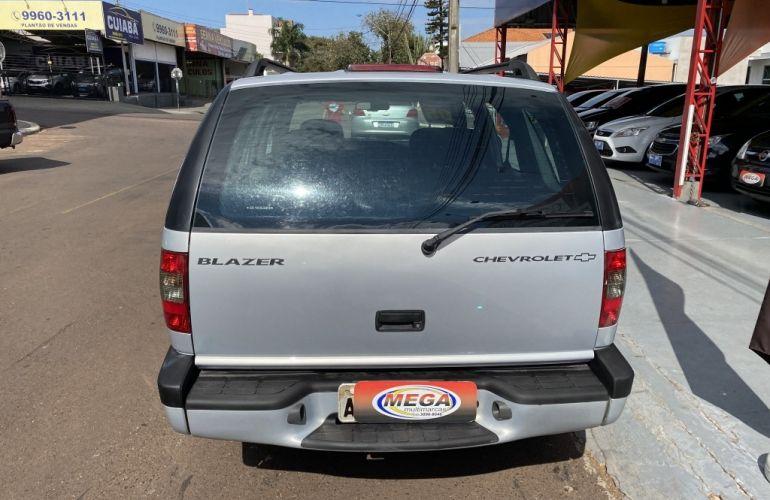 Chevrolet Blazer Advantage 4x2 2.4 (Flex) - Foto #7