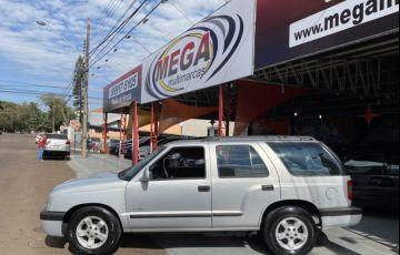 Chevrolet Blazer Advantage 4x2 2.4 (Flex) - Foto #10