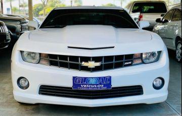 Chevrolet Camaro 6.2 2SS