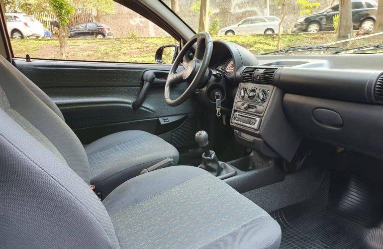 Chevrolet Corsa Hatch Wind 1.0 MPFi 2p - Foto #3