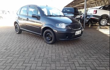 Ford Pampa S 1.8 (Cab Simples)