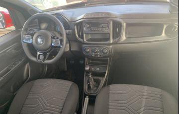 Fiat Strada Cabine Dupla Freedom - Foto #2