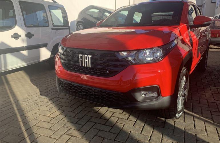 Fiat Strada Cabine Dupla Freedom - Foto #6