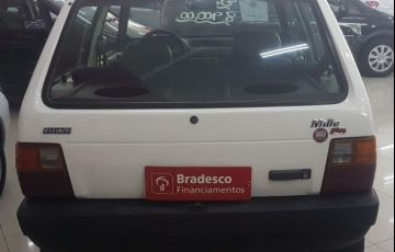 Fiat Uno Mille 1.0 MPI 8V Fire - Foto #5