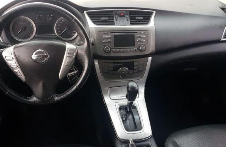 Nissan Sentra SV 2.0 16V Flex - Foto #4