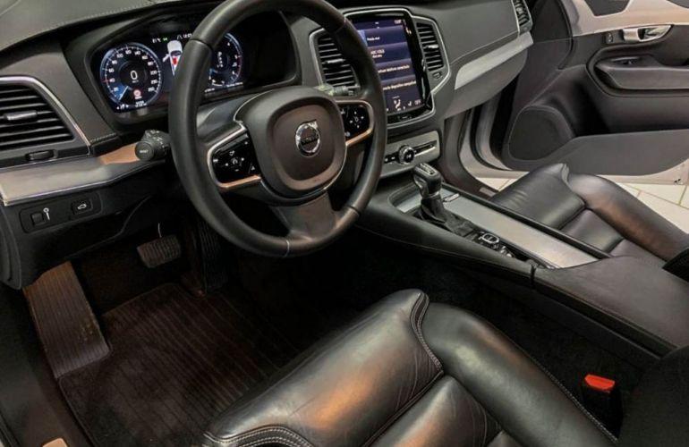 Volvo XC90 Momentum 2.0 Turbo - Foto #6