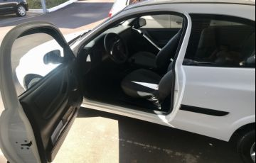 Chevrolet Celta Spirit 1.0 VHC 2p - Foto #8