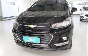 Chevrolet Tracker LT 1.4 16V Turbo