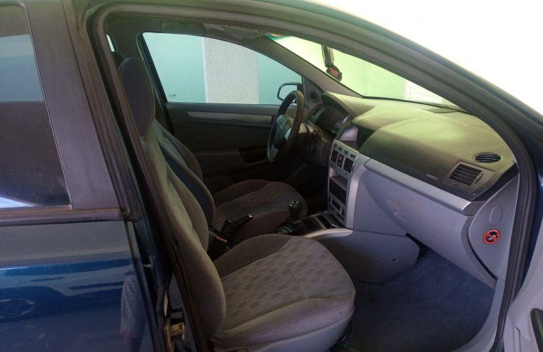 Chevrolet Vectra Elegance 2.0 (Flex) - Foto #7