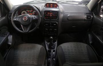 Fiat Palio 1.8 MPi Adventure Weekend 16v - Foto #3
