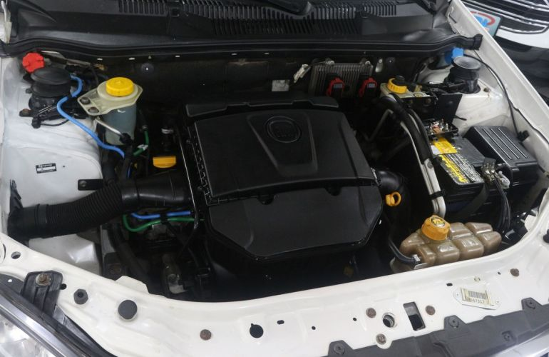 Fiat Palio 1.8 MPi Adventure Weekend 16v - Foto #7