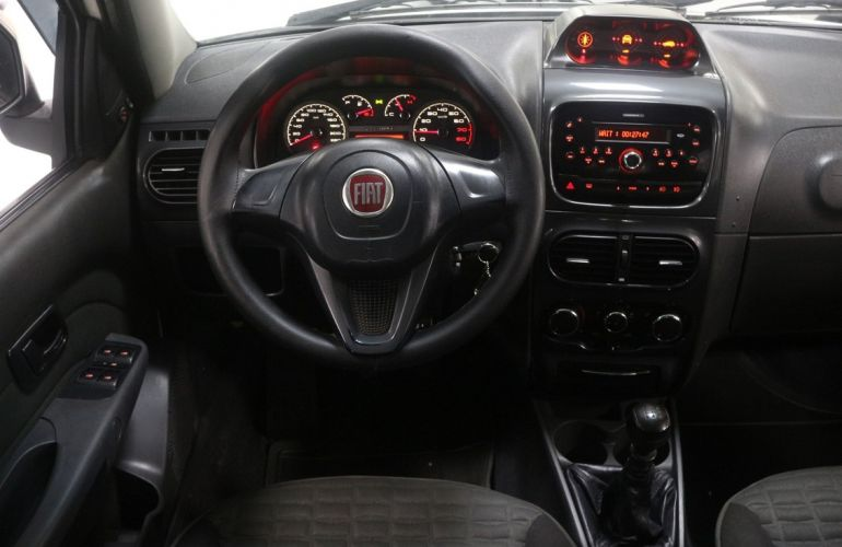 Fiat Palio 1.8 MPi Adventure Weekend 16v - Foto #8