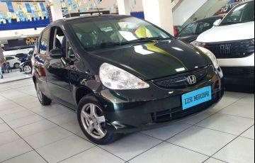 Honda Fit 1.4 Lxl 16v