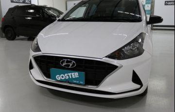 Hyundai HB20 Sense 1.0 12V