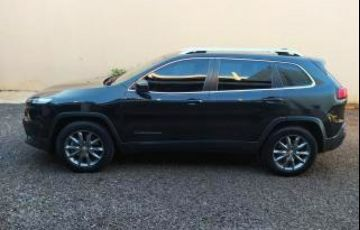Jeep Cherokee Limited 3.7 V6 4WD - Foto #4