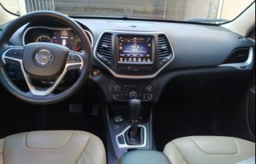 Jeep Cherokee Limited 3.7 V6 4WD - Foto #7