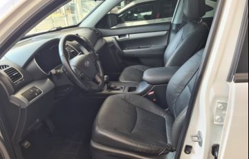 Kia Sorento 3.5 V6 EX 4WD (Aut) S275 - Foto #7