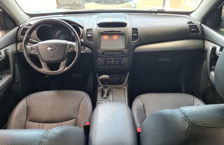 Kia Sorento 3.5 V6 EX 4WD (Aut) S275 - Foto #9