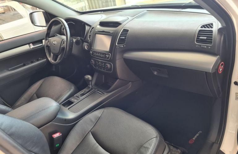 Kia Sorento 3.5 V6 EX 4WD (Aut) S275 - Foto #10