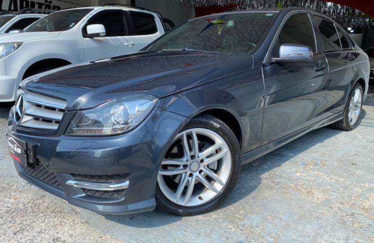 Mercedes-Benz C 200 1.8 Cgi Avantgarde 16v - Foto #4