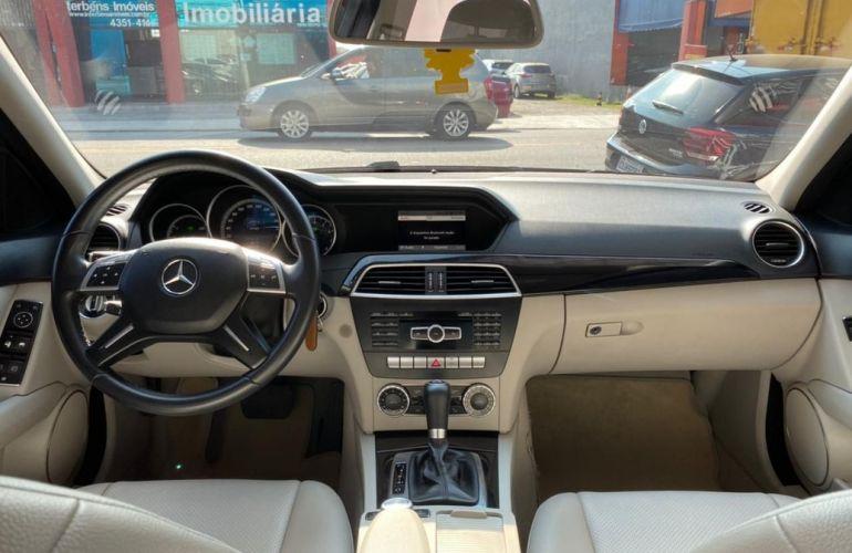 Mercedes-Benz C 200 1.8 Cgi Avantgarde 16v - Foto #9