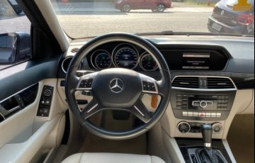 Mercedes-Benz C 200 1.8 Cgi Avantgarde 16v - Foto #10