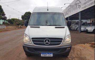 Mercedes-Benz Sprinter 2.1 CDI 415 Van Teto Alto 15+1 Luxo
