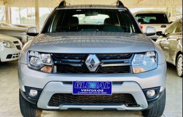 Renault Duster 1.6 16V SCe Dynamique (Flex)