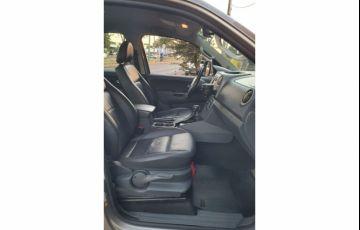 Volkswagen Amarok 2.0 CD 4x4 TDi Dark Label (Aut) - Foto #8