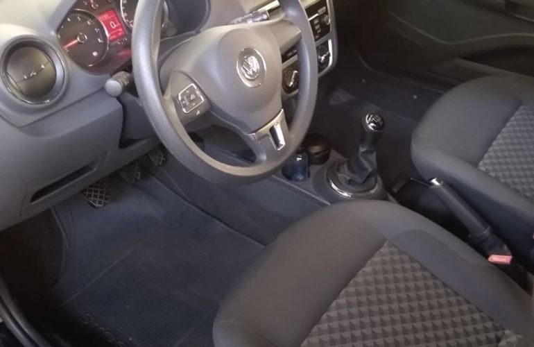 Volkswagen Gol 1.6 Mi Comfortline 8v - Foto #6