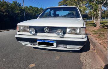 Volkswagen Voyage GL 1.8 - Foto #7