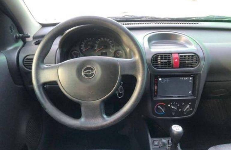 Chevrolet Corsa 1.4 MPFi Maxx 8v - Foto #9