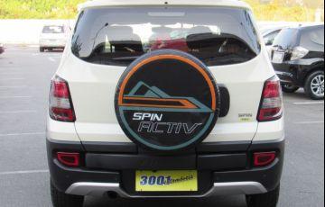 Chevrolet Spin 1.8 Activ 8v - Foto #4