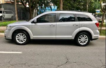 Dodge Journey 3.6 Sxt V6 - Foto #2