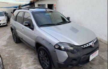 Fiat Palio 1.8 MPi Adventure Weekend 16v
