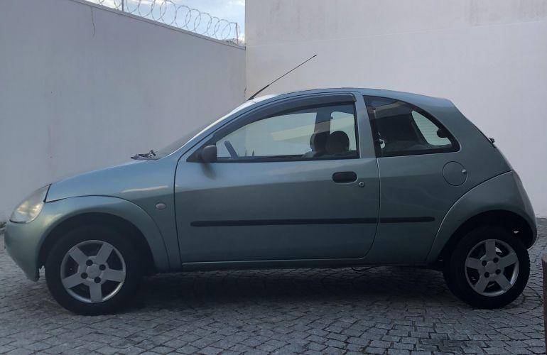 Ford Ka GL 1.0 MPi - Foto #1