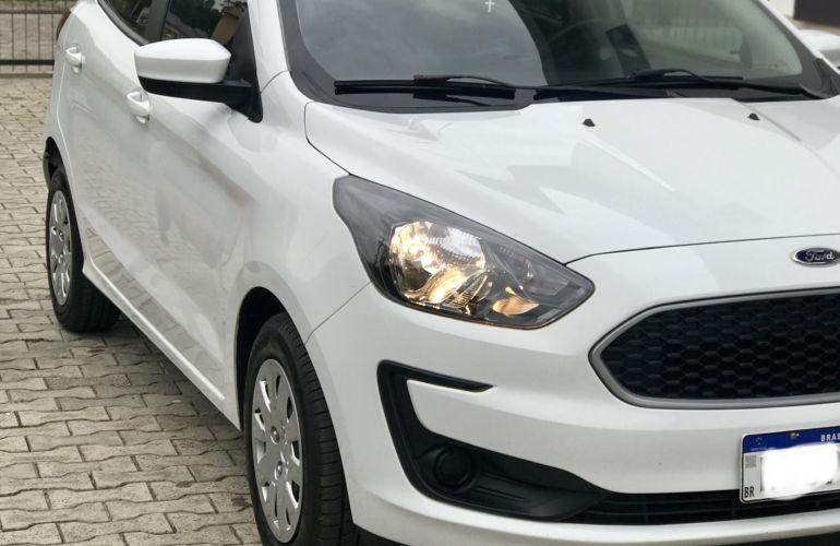 Ford Ka 1.0 SE - Foto #3