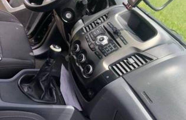 Ford Ranger 2.5 Xlt 4x2 CD 16v - Foto #8