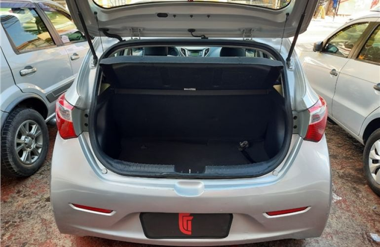 Hyundai Hb20 1.6 Comfort Plus 16V Flex 4p Automático - Foto #7