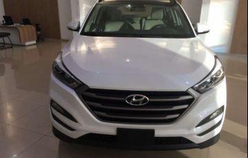 Hyundai New Tucson GLS 1.6 GDI Turbo (Aut) - Foto #1
