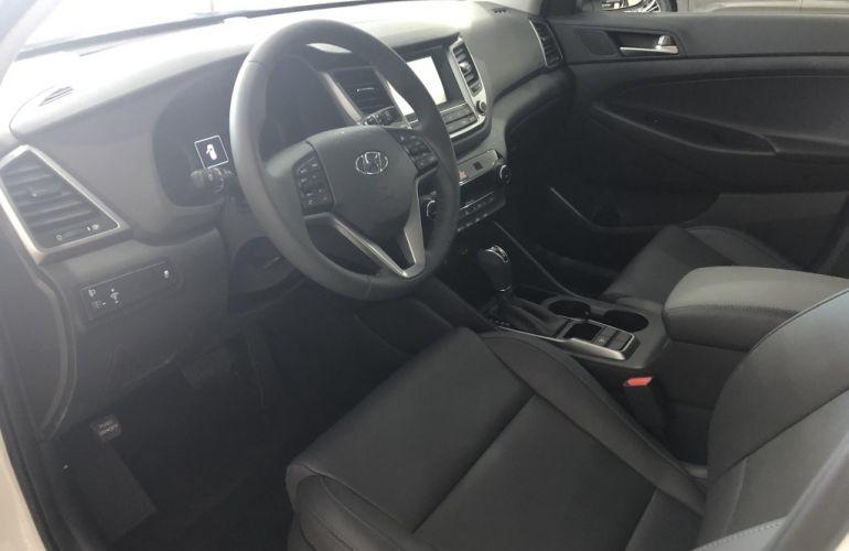 Hyundai New Tucson GLS 1.6 GDI Turbo (Aut) - Foto #4