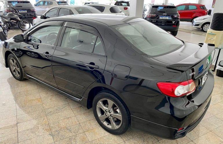 Toyota Corolla 2.0 Xrs 16v - Foto #7