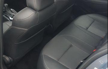 Toyota Corolla 2.0 XEi Dynamic Force - Foto #4