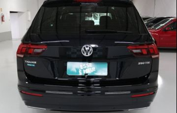 Volkswagen Tiguan Allspace Comfortline 250 TSI - Foto #6